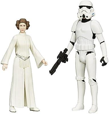 Star Wars Misión Serie Luke Skywalker en Stormtrooper Disfraz y ...