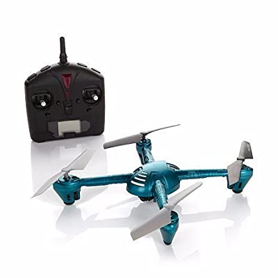 Propel HD Video Drone with 500' Flight Range, 360 Aerial Stunts, Auto Land, Altitude Stabilization, MicroSD Card-Assorted Colors