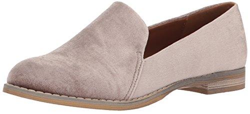 Indigo Rd. Women's Hani Loafer Flat,light brown,5.5 M US
