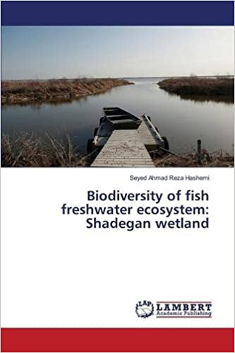 Book Biodiversity of fish freshwater ecosystem: Shadegan wetland