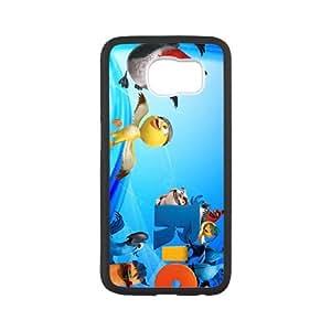 Samsung Galaxy S6 Cell Phone Case White Rio A38421982