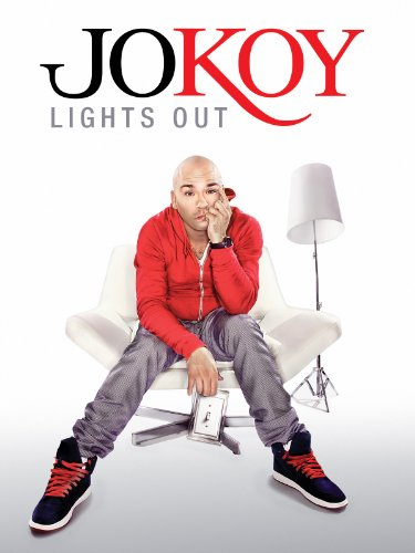 Jo Koy  Lights Out