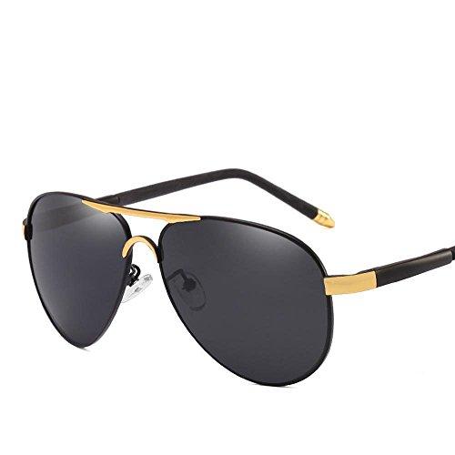 Hombres de Sol Sol Regalos al Gafas Sol creativos Gafas Libre Aire de Controlador de Deportes de Gafas conducción Axiba D polarizada de Gafas de Shing Iq44Ot