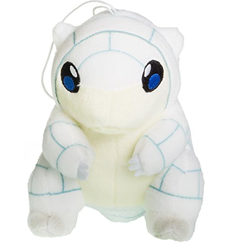 Banpresto Sandshrew [Alola Form]: ~5.5
