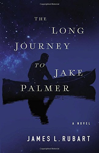 The Extended Journey to Jake Palmer
