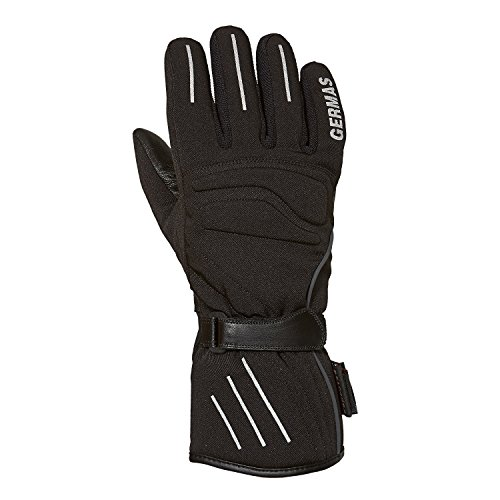 Germas Apollo Glove-Black -