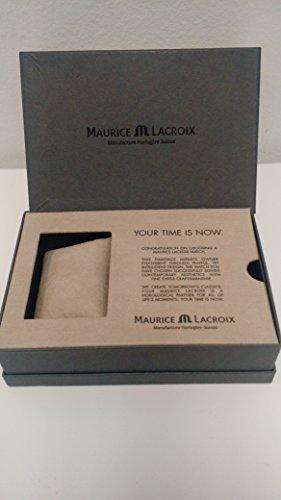 Maurice Lacroix Les Classiques automatisk klocka, ML 115, 38 mm, dag,