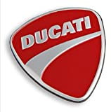 Ducati OEM Replacement Bar End Monster MTS 87210281A Black
