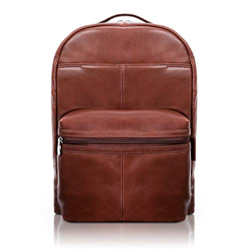 McKlein, S Series, Parker, Pebble Grain Calfskin Leather, 15