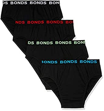 Bonds Men's Underwear Hipster Brief