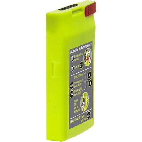 ACR Lithium Battery for SR203 Handheld VHF by ACR Electronics