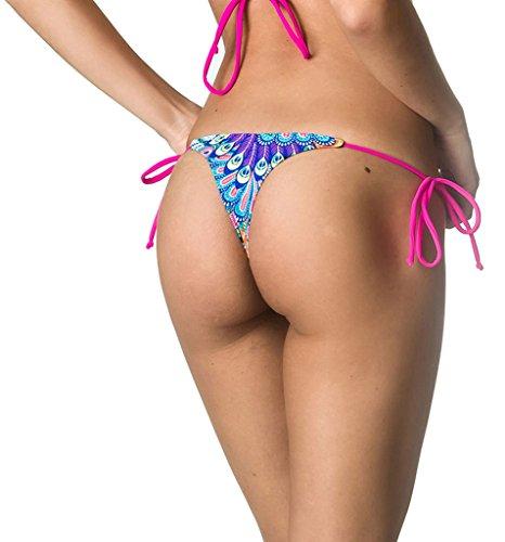Bikini Bottoms Sexy Mini - 4