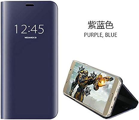 xinyunew Funda Carcase Xiaomi mi 8 Lite +Protector de Pantalla ...