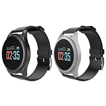 Amazon.com: DP-iot NB-209 Metal Bluetooth 0.95inch Color ...