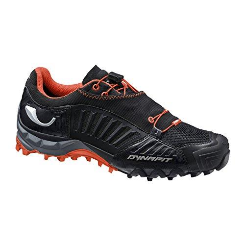 Dynafit Herren Mountain Running Schuhe black/general lee