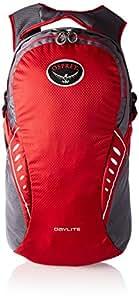 Osprey Daylite Backpack (Spring 2016 Model), Madcap Red, O/S