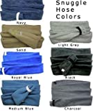 SnuggleHose Cover (For 10 Foot Hose) - Charcoal B13
