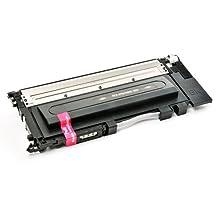 SaveOnMany ®Samsung CLT-K406S CLT-406S CLTK406S Black BK Compatible Remanufactured CLT406S CLT 406S CLT-406 Toner Cartridge for Samsung Xpress C410W, SL-C410W, SL-C460FW, SL-C460W / CLP-360, CLP-365, CLP-365W / CLX-3305FW