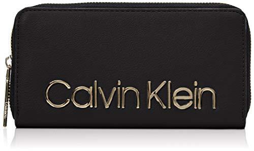 Calvin Klein Wallet, Black