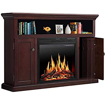 Amazon Com Real Flame 7720e Calie Entertainment Unit With