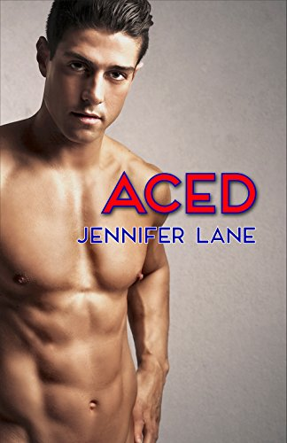 Aced (Blocked Book 2) by [Lane, Jennifer]
