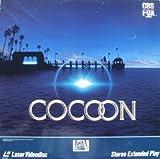 Cocoon LASERDISC (NOT A DVD!!!) (Full Screen Format) Format: Laser Disc