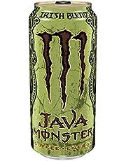 Monster JAVA IRISH BLEND 12 x 473ml