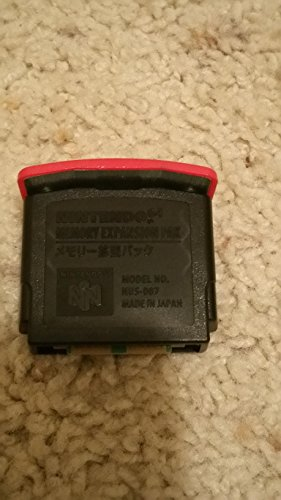 Nintendo 64 Expansion Pak from Nintendo