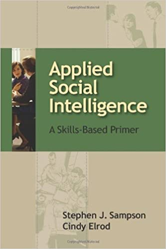 Applied Social Intelligence