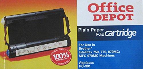 Office Depot 2030 (Brother PC-301) Print Cartridge, 2030