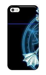 Brooke Galit Grutman's Shop Premium Tpu Erza Fairy Tail Cover Skin For Iphone 5/5s 3500057K28942089
