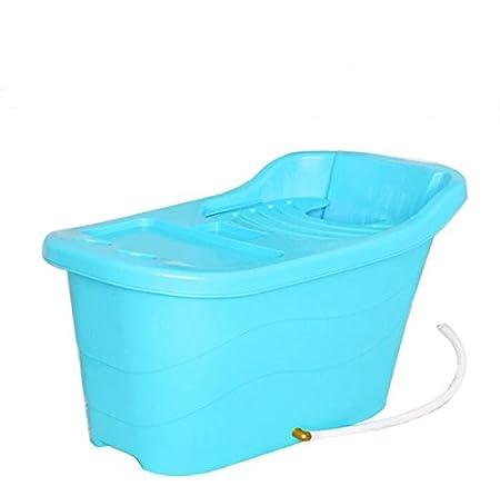 Adult Portable Bathtub Bathtubs Plastic Bathtub Bathroom Fixtures ...