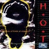 H.O.T. - We Hate All Kinds Of Violence (Vol.1 / 1st Album)