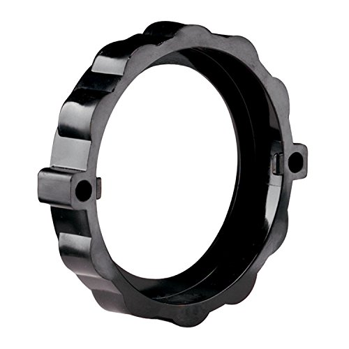 Inlet Ring (Marinco 100EL Easy Lock Ring for Marinco 20 and 30 Amp Inlets)