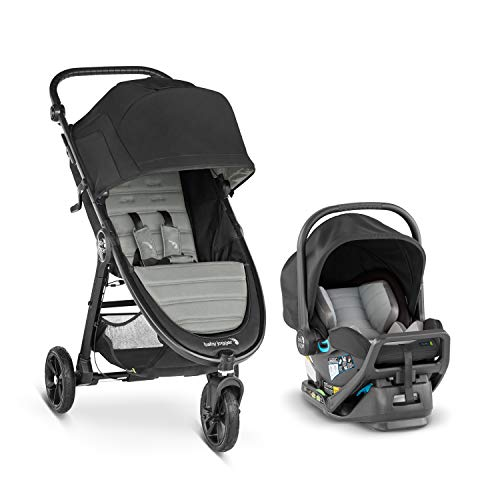 Baby Jogger City Mini GT2 Travel...