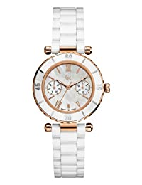 R.GUESS COLL.COL.DIVER CHIC CERAMICA Women's watches 42004L1