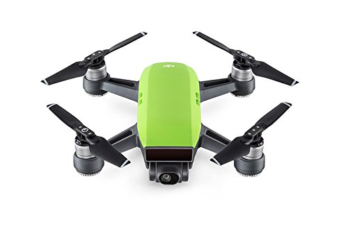 DJI Spark Fly More コンボ