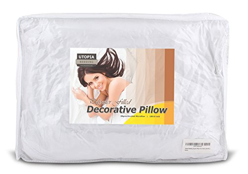 The 8 best decorative bed pillows