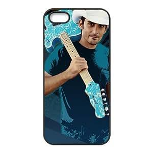 Alokozy? iPhone 4 4s Case Cover Brad Paisley - AK577