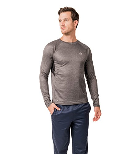 RBX Active Lightweight Jacquard Semi fitted