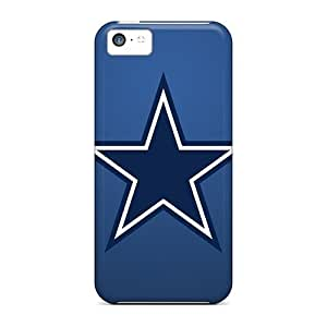 Acs6435gvUN Hard shell Phone Cases With Fashionable Look For HTC One M7 Case CoverDallas Cowboys