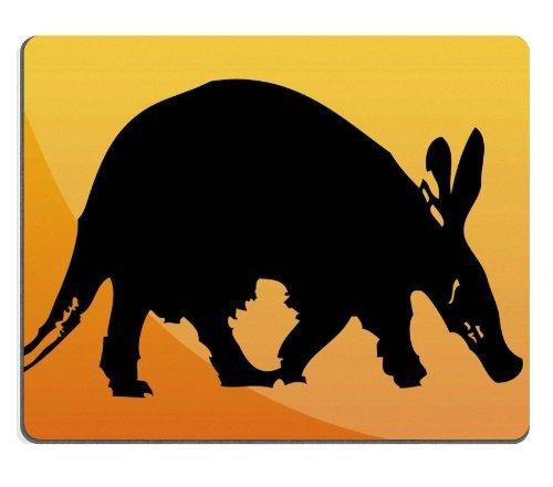 Aardvark Mousepad