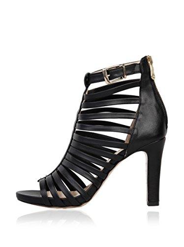 19V69 Sandalo Con Tacco  Nero EU 41