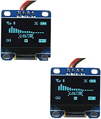Issue trying to connect I2C OLED display to Pixhawk - Copter 3 5