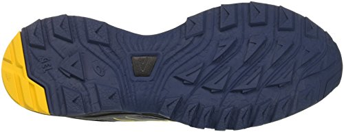 Gel Uomo Da Asics Blu Trail Running sonoma Blue insignia Scarpe Fusion gold black 3 fSSCFqw