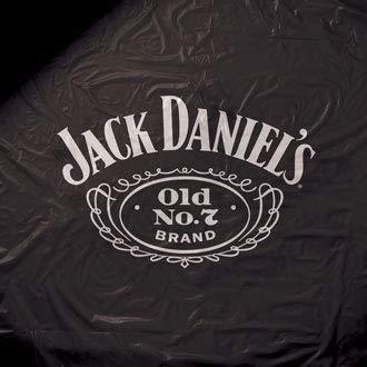 (Jack Daniel's Vinyl Pool Table Cover, 8')