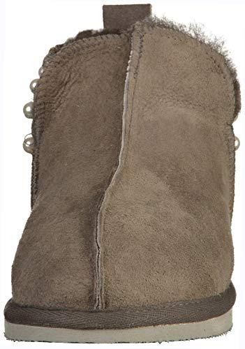 Asphalte Shepherd Zara 1822 Femmes Chausson TZfBwZq