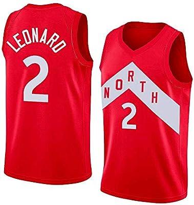 Dwin Maillots de Baloncesto para Hombre - NBA Camisetas Toronto ...