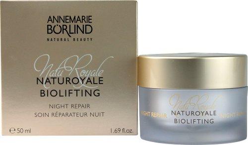 Annemarie Borlind Naturoyale Biolifting Night Repair, 1.69 Fluid Ounce by Annemarie Borlind
