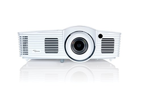 Optoma EH416 1080p Business Projector